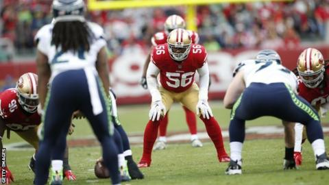 san francisco 49ers release reuben foster after domestic violence