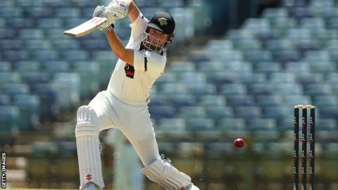 Ashes 2017: Australia suffer mini injury crisis ahead of series opener