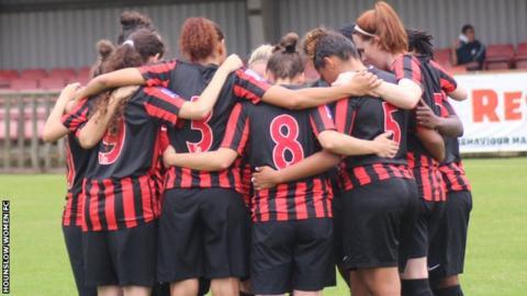 Hounslow Women FC