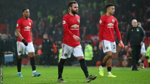 Manchester United: Your questions answered by BBC Sport's Simon Stone
