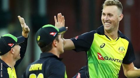 Yorkshire sign Australia fast bowler Billy Stanlake for T20 Blast