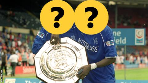 Dutch Chelsea players covered by a question mark