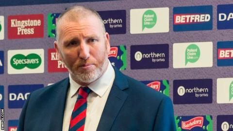 Ralph Rimmer had been interim RFL CEO since January before being appointed on a full-time basis earlier in July