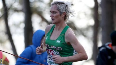 Northern Ireland women's marathon record holder Ann-Marie McGlynn will be involved in the project