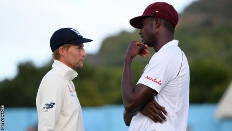 Windies to wear 'BLM' logo during Test series