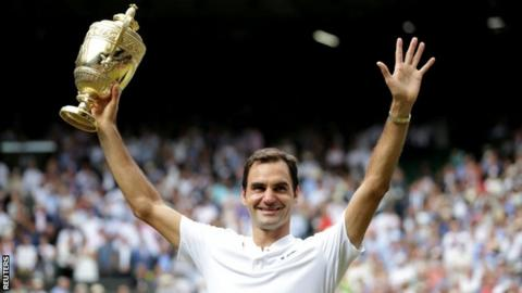 Roger Federer Leaves Nike To Sign Lucrative Deal With Chinese Brand Uniqlo