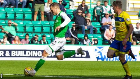 Kamberi's double took his tally to four goals in five starts this season