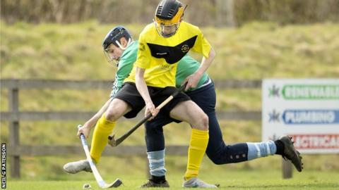 Fort William eased into the last four in the MacTavish Cup