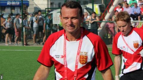 Jimmy Reilly
