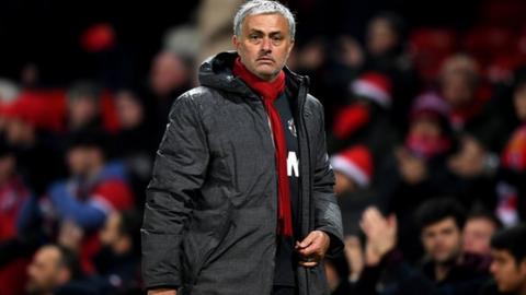 Manchester United boss Jose Mourinho: 'Plenty of time to sign new contract'