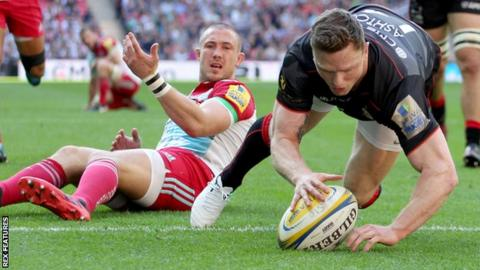 Chris Ashton try