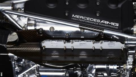 Mercedes: Engine boss 'assuming Ferrari wins & Honda threat