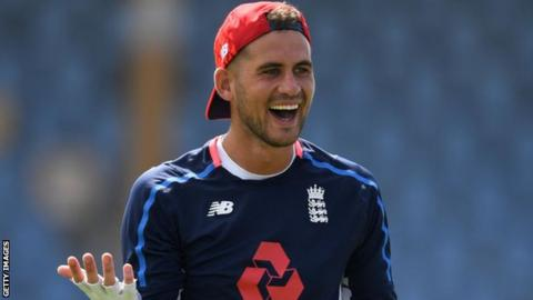 Alex Hales Goes on Indefinite Break Ahead of World Cup