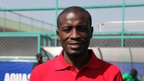 Nchimunya Mweetwa