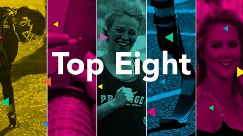 BodyPositive Top Eight