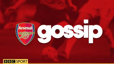 Arsenal Gossip