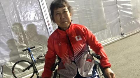 Teruyo Tanaka