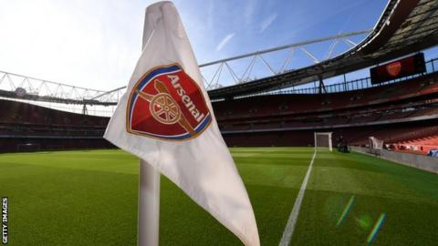 Arsenal player tested positive for COVID-19 before Manchester City clash