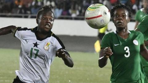 Womens Africa Cup Of Nations Draw Completed