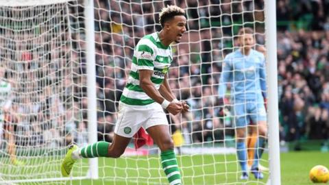 Celtic make offer to José Mourinho