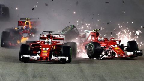 Malaysian Grand Prix: Predict who will win in Sepang - BBC Sport
