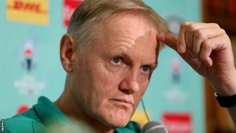 Ireland set up possible Bok date by thumping Samoa