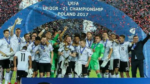 European Under-21 Championship 2021  Wales drawn with Germany in ... 2c76431284e7a