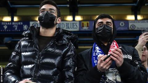 Chelsea v Liverpool