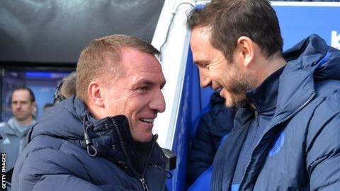 Leicester City vs Chelsea: Owen predicts victor  of FA Cup clash