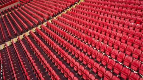 Four ways empty stadiums could affect Premier League's return
