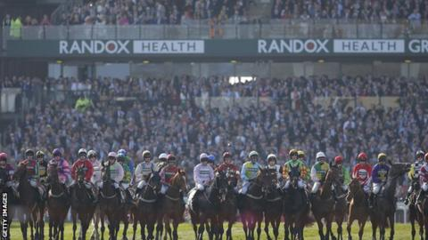 Grand National 2019: Cornelius Lysaght's ones to watch in