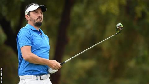 Rahm shoots 66, makes best start of Race to Dubai contenders