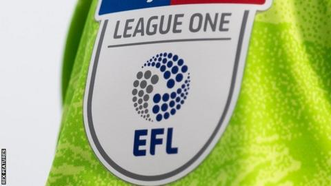 English lower league approve salary caps