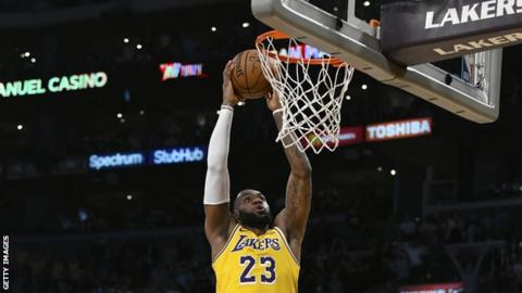 Stephen A. Smith downplays LeBron's first win with Lakers