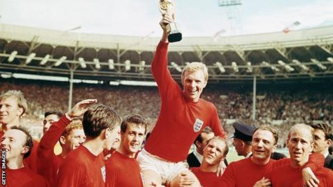 England move one step closer to official bid for 2030 World Cup