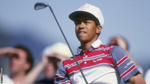 Tiger Woods will start 2018 schedule with Farmers Insurance Open, Genesis Open