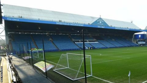 Hillsborough has been Sheffield Wednesday's home since 1899
