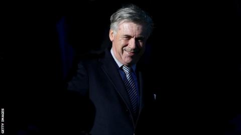 Carlo Ancelotti Hails 'Perfect Day' as Everton Tenure Begins With Important Win