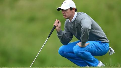 Rory McIlroy is targeting a second European Tour victory of the year to add to his success at the Irish Open