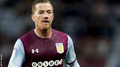 Former A-League marquee McCormack released by Aston Villa