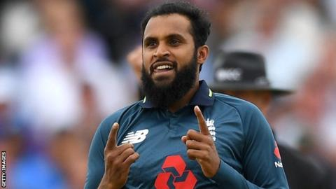 England pick Rashid for India test in stunning recall