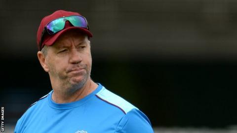 stuart law middlesex appoint australian as new head coach bbc sport