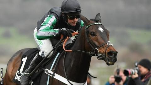Altior back in business at Newbury