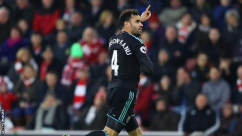 Hal Robson-Kanu had not started a Premier League game in over three years before the trip to Southampton