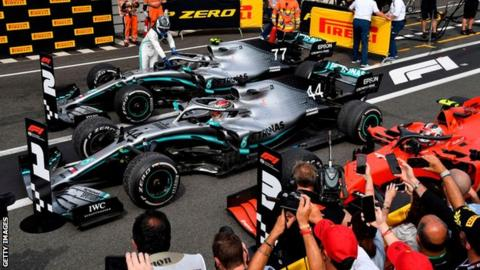 Grand Prix Racing >> Austrian Grand Prix Formula 1 Teams To Blame For Dull Races