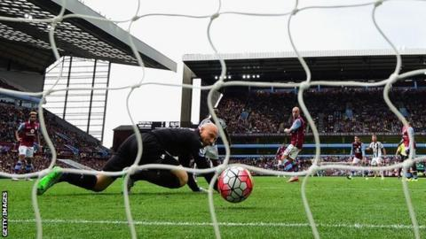 Saido Berahino goal