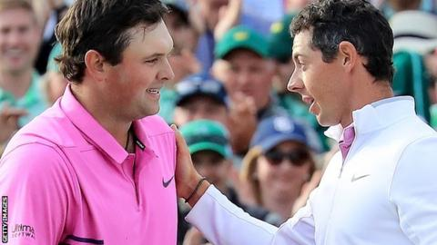 Rory McIlroy warned of fellow European to upset Masters 2019 hopes