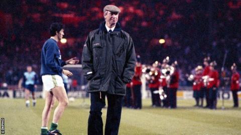 Man united news  football news  football transfer and rumours Jack Charlton