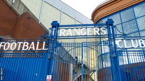 The current Rangers regime is not affected by the court ruling