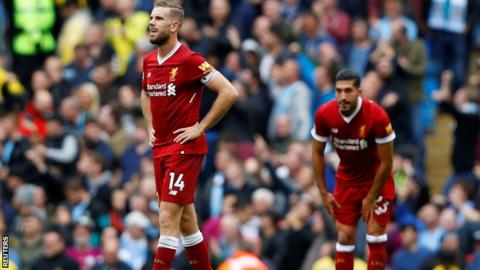 'Liverpool's 5-0 loss to Man City must be put in context'